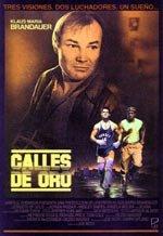Calles de oro (1986)