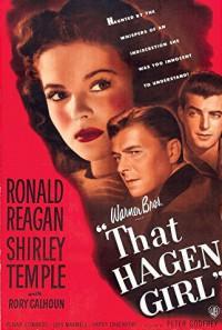 Calumniaron a Mary Hagen (1947)