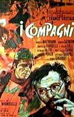 Camaradas (1963)
