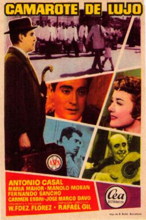 Camarote de lujo (1959)
