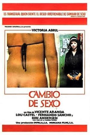 Cambio de sexo (1977)
