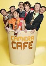 Camera café