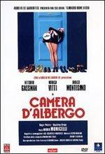 Camera d'albergo (1981)