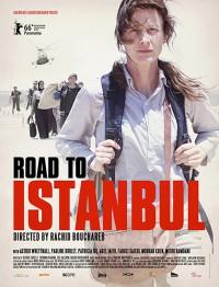 Camino a Estambul
