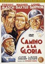 Camino a la gloria (1936)