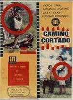Camino cortado (1961)