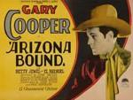 Camino de Arizona (1927)