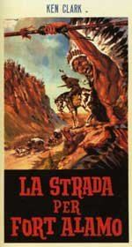 Camino de Fort Álamo (1964)