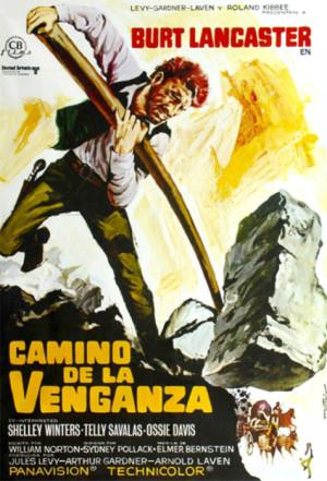 Camino de la venganza (1968)