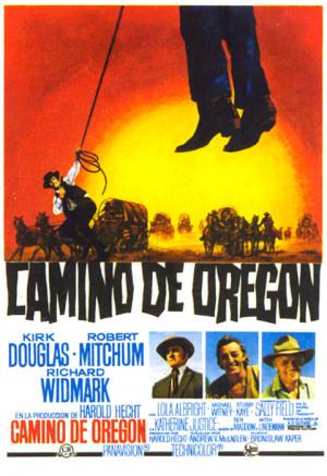 Camino de Oregón (1967)