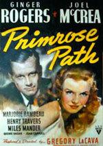 Camino de rosas (1940)