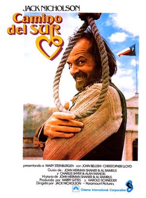 Camino del sur (1978)