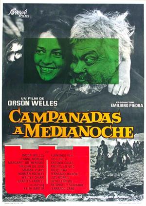 Campanadas a medianoche (1965)
