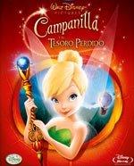 Campanilla y el tesoro perdido (2009)
