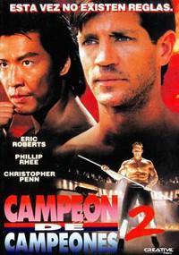 Campeón de campeones 2 (1993)