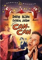 Can-can (1960)