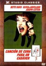 Canción de cuna para un cadáver (1964)