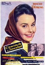Canción de juventud (1962)