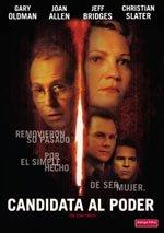 Candidata al poder (2000)