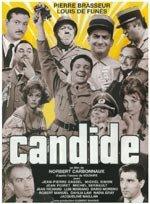 Candide ou l'optimisme au XXe siècle (1960)