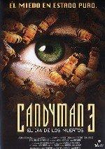 Candyman 3. El día de los muertos (1999)