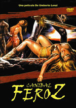 Caníbal feroz (1981)