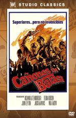 Cañones en Batasi (1964)