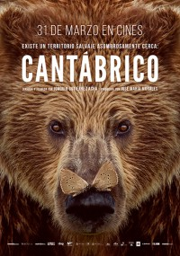 Cantábrico. Los dominios del oso pardo (2017)