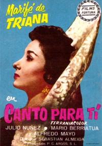 Canto para ti (1959)