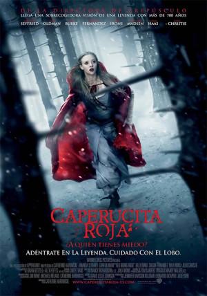 Caperucita Roja (2011)