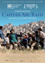Capitán Abu Raed