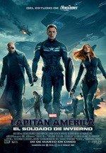 Capitán América: El soldado de invierno (2014)