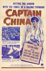 Capitán China