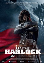 Capitán Harlock (2013)