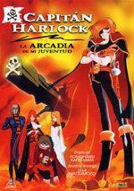 Capitán Harlock: La Arcadia de mi juventud
