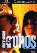 Capitán Kronos: cazador de vampiros (1974)