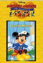 Capitán Mickey