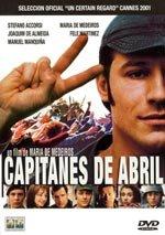 Capitanes de abril (2000)
