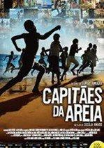 Capitanes de la arena (2012)