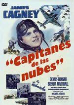 Capitanes en las nubes (1942)