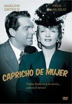 Capricho de mujer (1942)