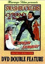 Captain Scarlett (1953)