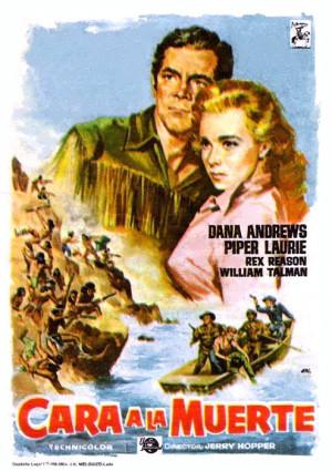 Cara a la muerte (1955)