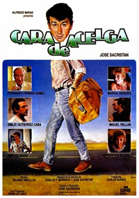 Cara de acelga (1987)