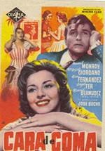 Cara de Goma (1959)