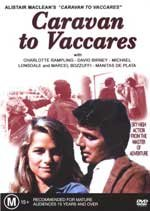Caravan to Vaccares (1974)