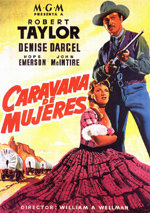 Caravana de mujeres (1952)
