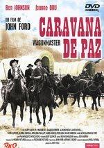 Caravana de paz (1950)