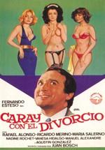 Caray con el divorcio (1982)