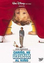 Cariño, he agrandado al niño (1992)